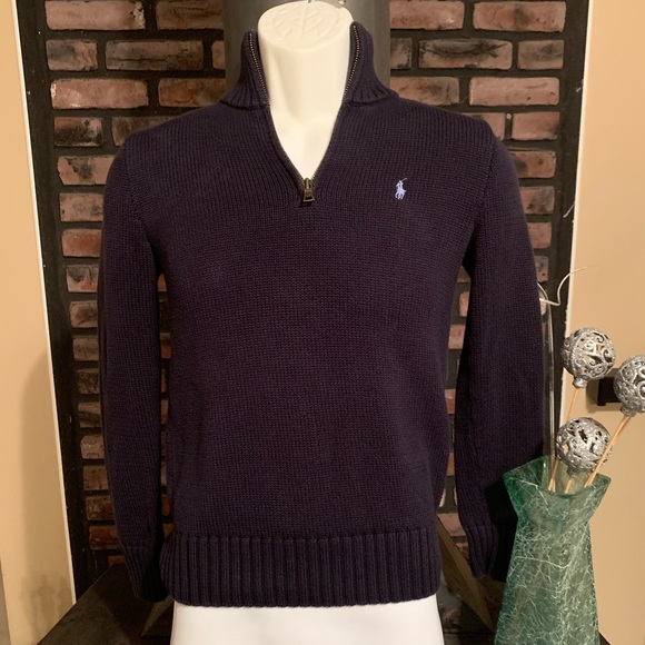 Polo by Ralph Lauren Other - Boys Polo Ralph Lauren Pullover Sweater